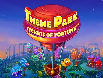 Tickets of Fortune (Theme Park)