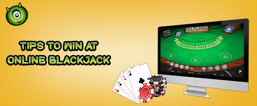 Top 10 Tips To Win At Online Blackjack