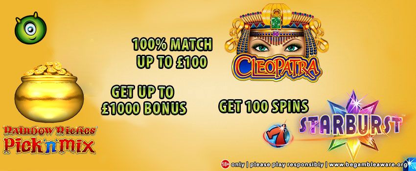 Bid Adieu to 2016 With Top Mobile Slots and Offers at Monster Casino