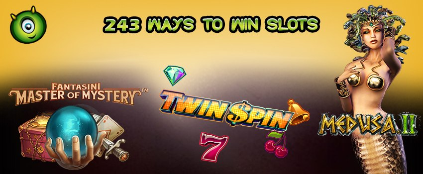 A Complete Guide on 243 Ways Slots