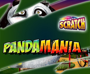 Pandamania Scratch