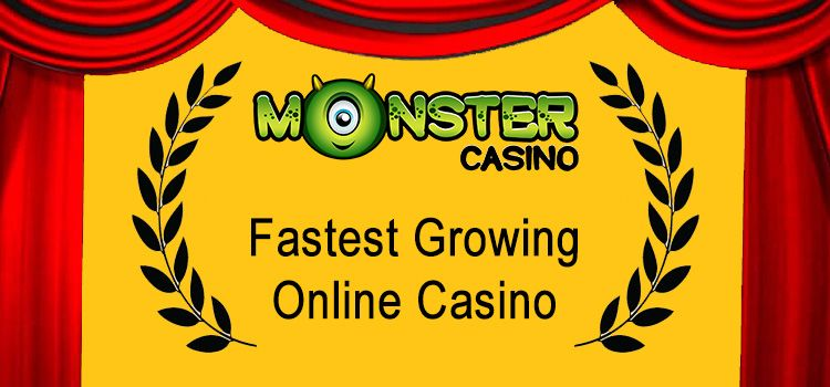 Fastest Growing Online Casino
