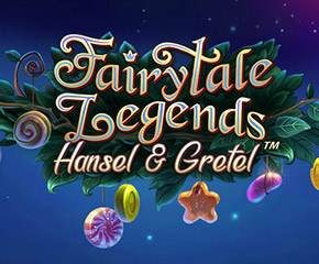 Fairy tale hansel and gretel