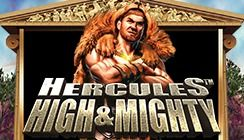 Hercules High Mighty Slots