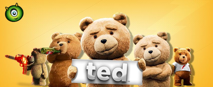 Ted Slots Launches on Monster Casino