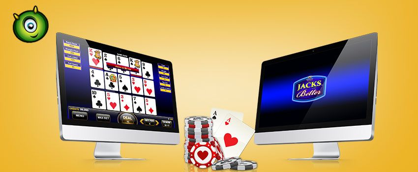 What makes Jacks or Better Online The Best Video Poker Game?