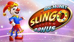 Big Money Slingo Bonus