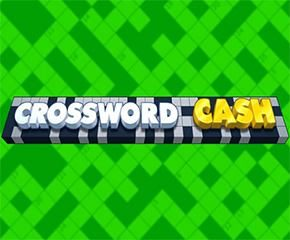 Crossword Cash Slots
