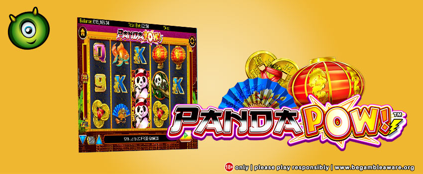 Powing Wins on Panda Pow Slots