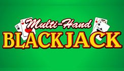 MultiHand-Blackjack