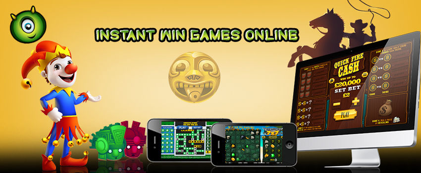 Monster Casino Releases A Huge Collection of Instant Win Games