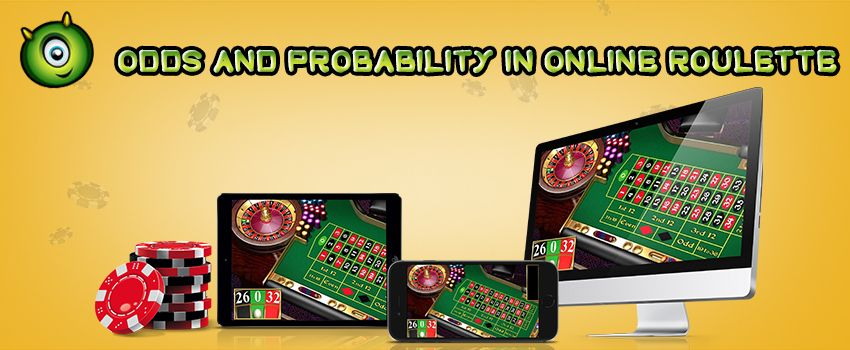 How to Calculate Probability and Odds at Casino Roulette Online?