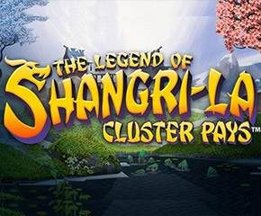 legend of Shangrila