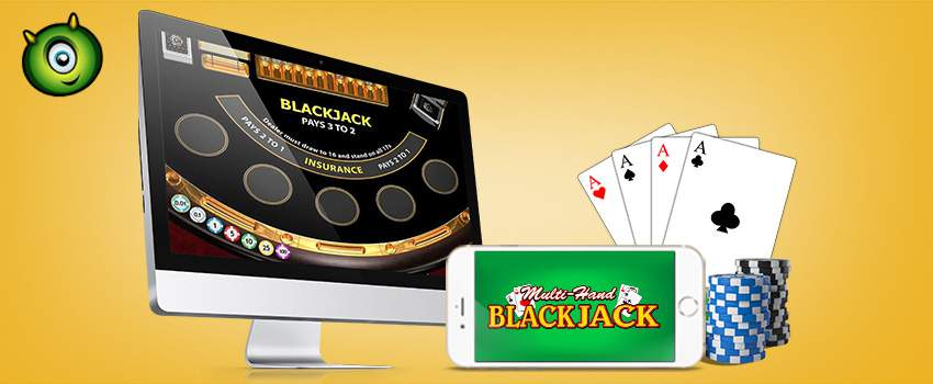 Top Tips to Play Multi hand Blackjack Online ?