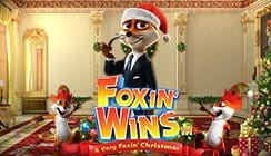 Foxin' Wins – A Very Foxin' Christmas