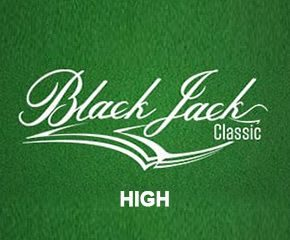 Blackjack Classic High
