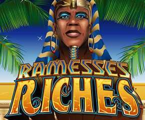 ramsess riches