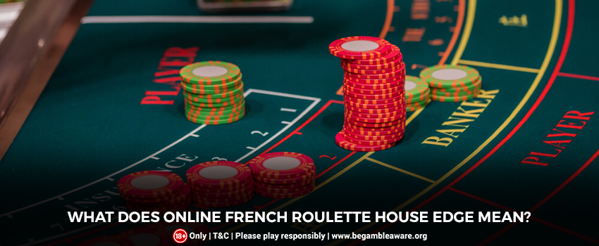 Types Of Bets In Online Casino Baccarat Monster Casino