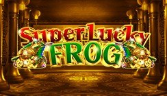 SuperLucky Frog