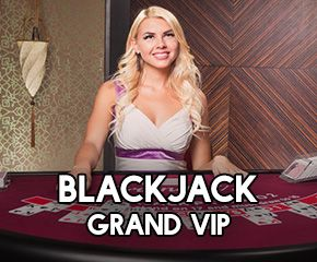 Blackjack Grand VIP