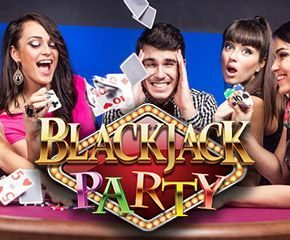 Blackjack-Party