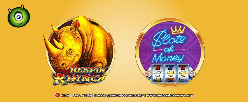 NYX Launches Exclusive Slots at Monster Casino
