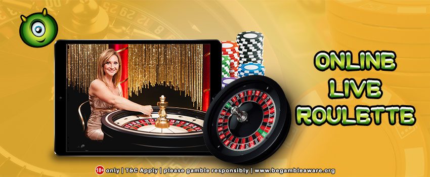 How is Online Live Roulette Better Than Land-Based Roulette?