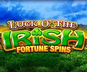 Luck-O-The-Irish-Fortune-Spins