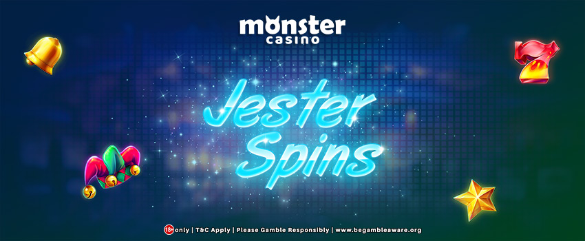 Play Red Tiger Gaming's Jester Spins Now!