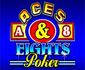 Aces and Eights Poker