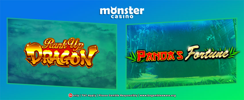 Say Ni Hao To These Brand New Chinese Slot Games!
