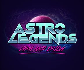 Astro Legends