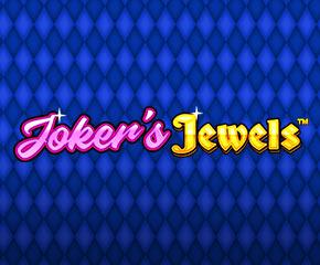 Joker´s Jewels