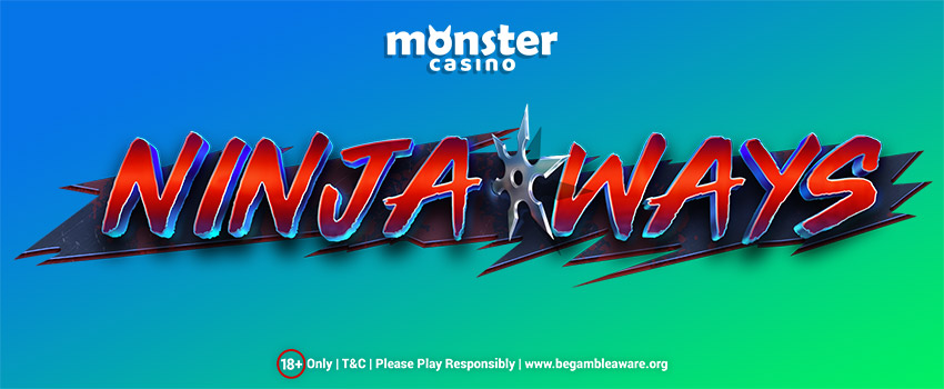 4096 Ways to Win At Ninja Ways Slots