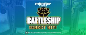 117,649 Ways to Win In The All New Battleship - Direct Hit Slots
