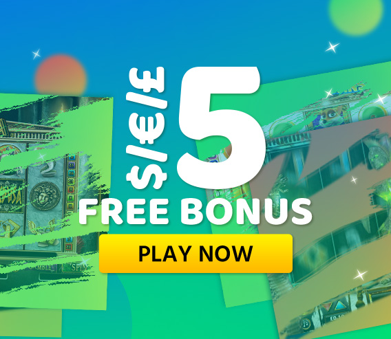 Free Scratch Cards >> Online Scratchcards Get 5 No Deposit Bonus Monster Casino