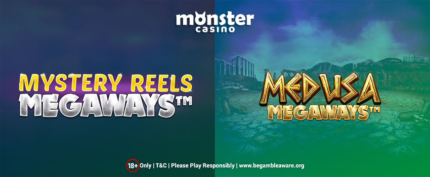 Brand New Megaways Slots to Play This May 2019
