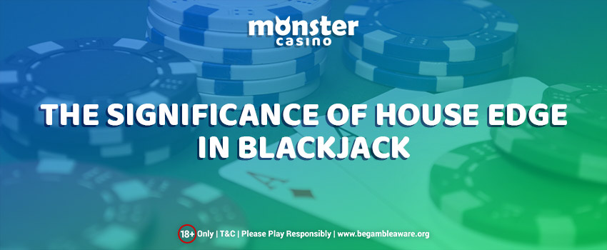 house edge blackjack - Значение House Edge в блэкджеке