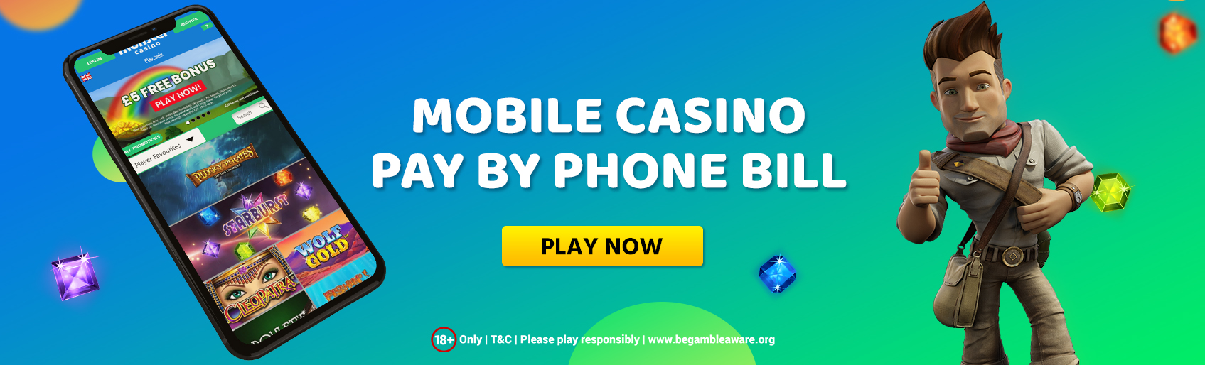bill by casino pay phone