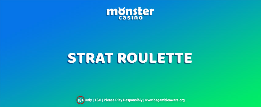 Learn Everything about Strat Roulette here