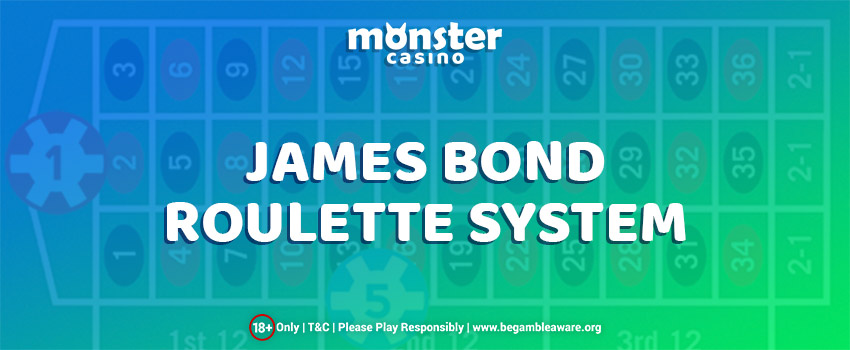 Does James Bond Roulette System Enhance Game Outcomes?
