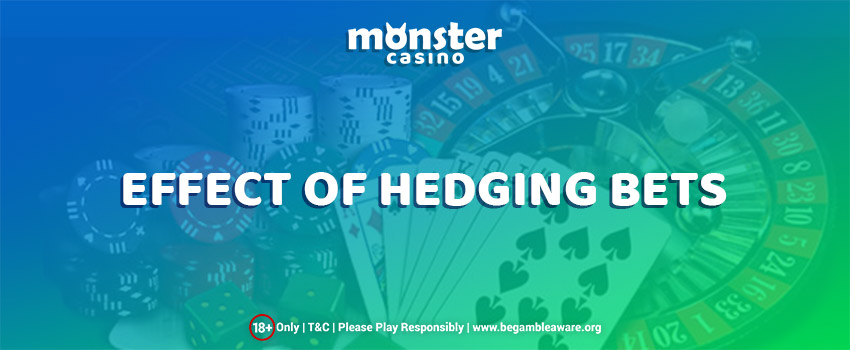 How Effective are Hedging Bets?