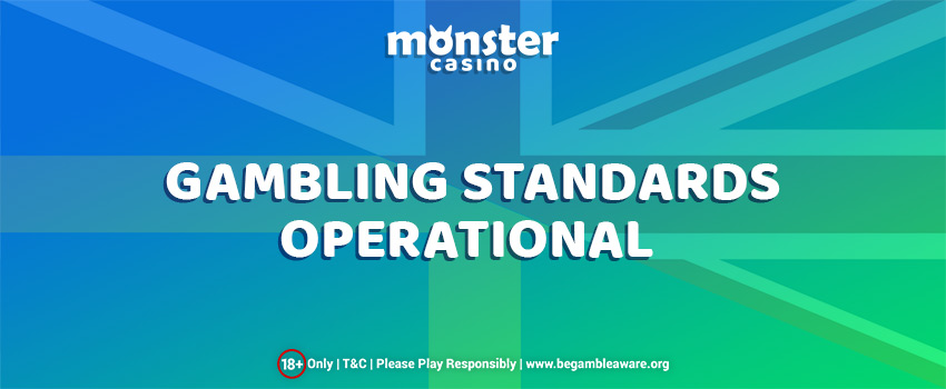 The Gambling Standards Operational in the UK and Sweden: A Comprehensive Overview