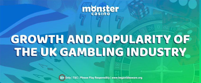 the-growth-and-popularity-of-the-uk-gambling-industry