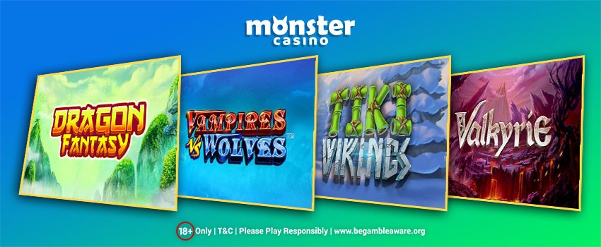 The Most Sought After Slot Games You Cannot Afford To Miss