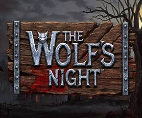 The wolfs night