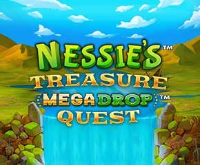 Nessies Treasure Mega Drop Quest