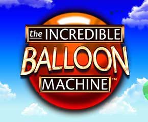 The Incredible Balloon Machine