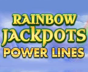 Rainbow Jackpots Powerlines