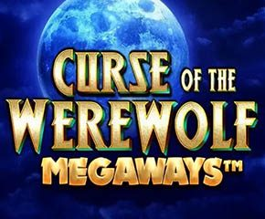 Curse of the Werewolf Megaways™